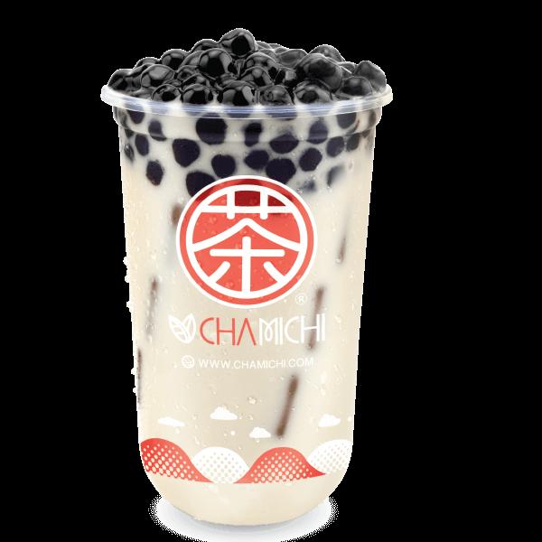 ชานมไข่มุก - Original Bubble Milk Tea