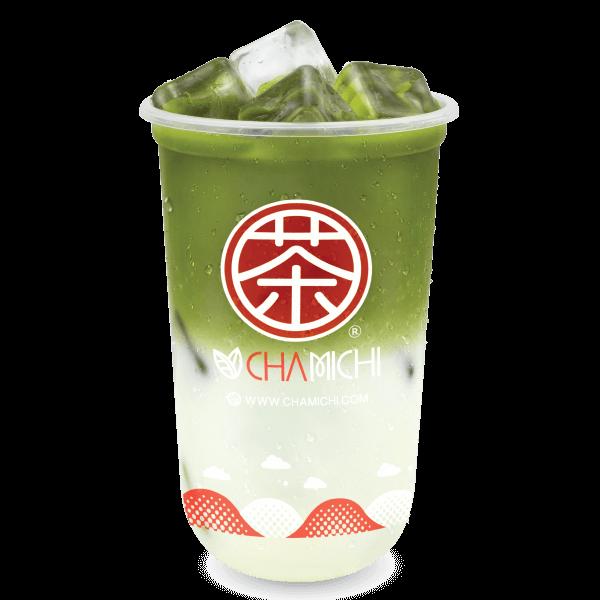 ชาเขียวมัทฉะ - Matcha Green Tea